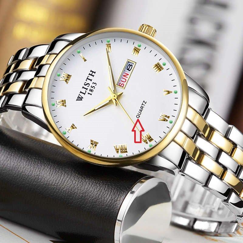 Кварцевые часы — что это и чем они отличаются от механических часов. Исследование от А до Я