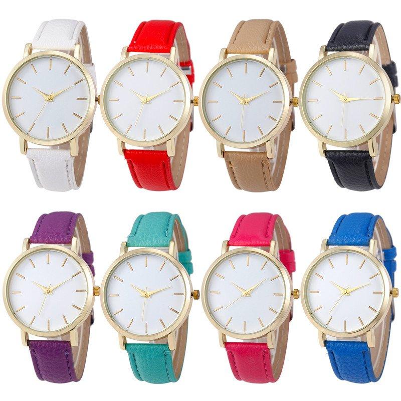 Чем отличаются мужские часы от женских — подробный разбор от А до Я