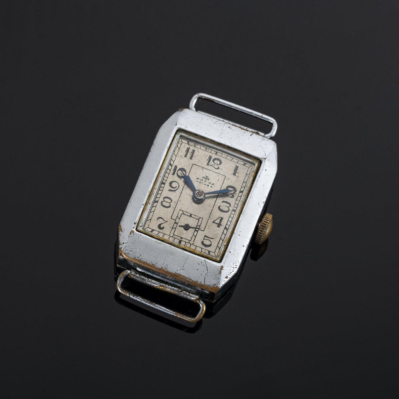 История о старинных брендах советских наручных часов!