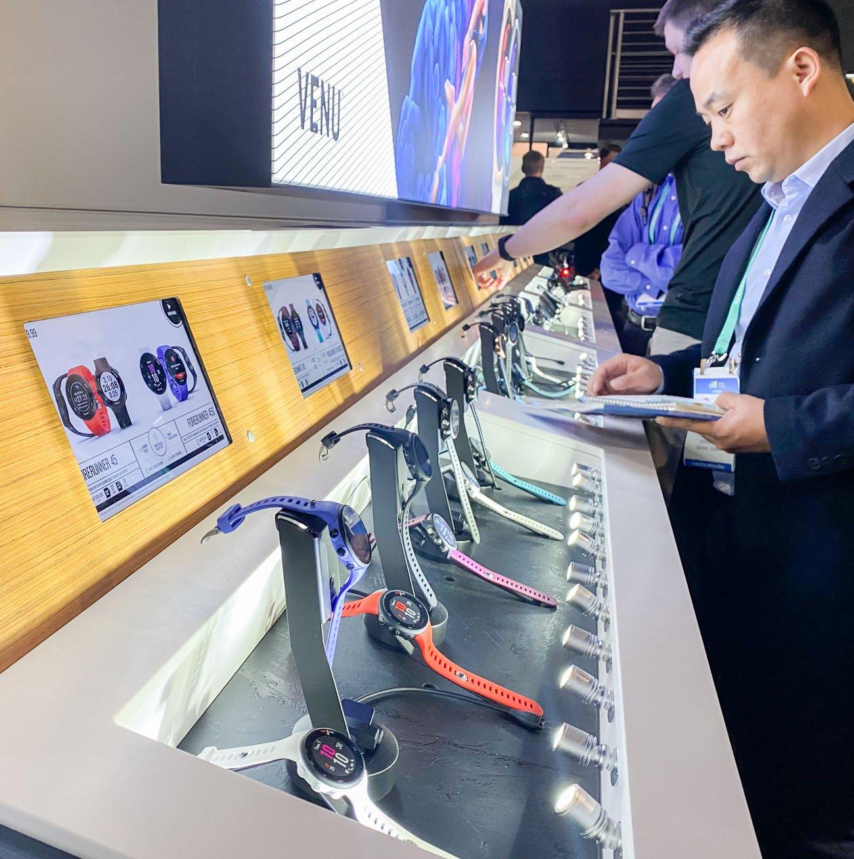 Тенденции смарт-часов на выставке CES 2020: Широкий мир умных устройств