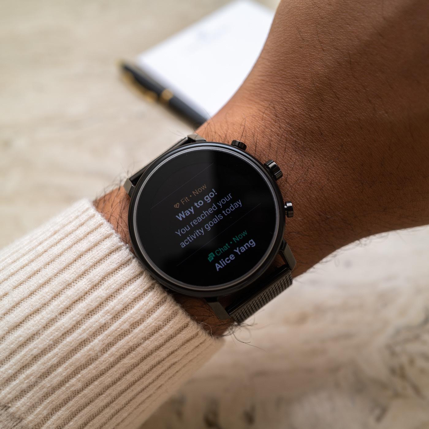 Дебют новых смарт-часов Movado Connect 2.0