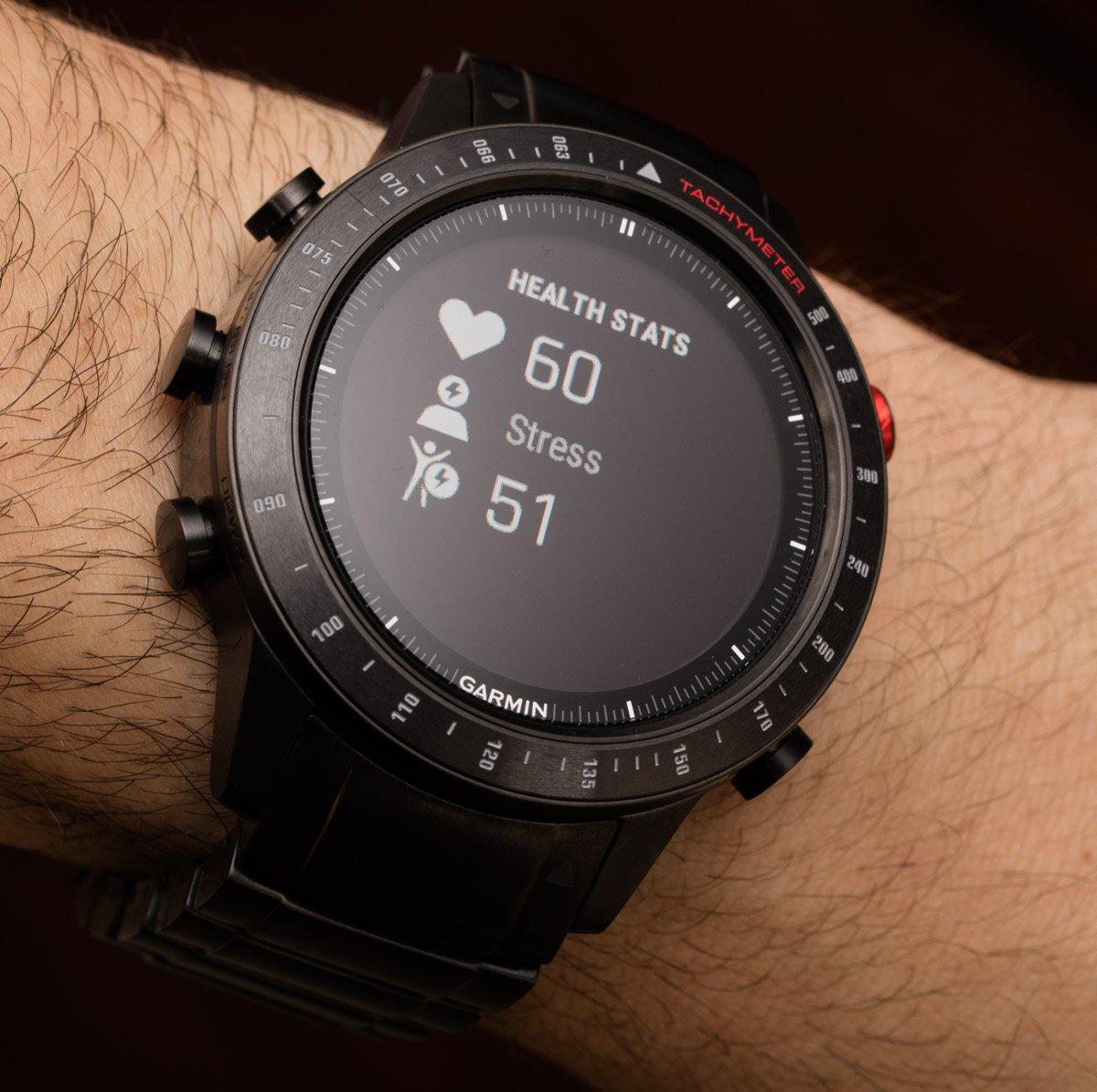 Умные часы Garmin Marq Driver: обзор часов для повседневного пользования