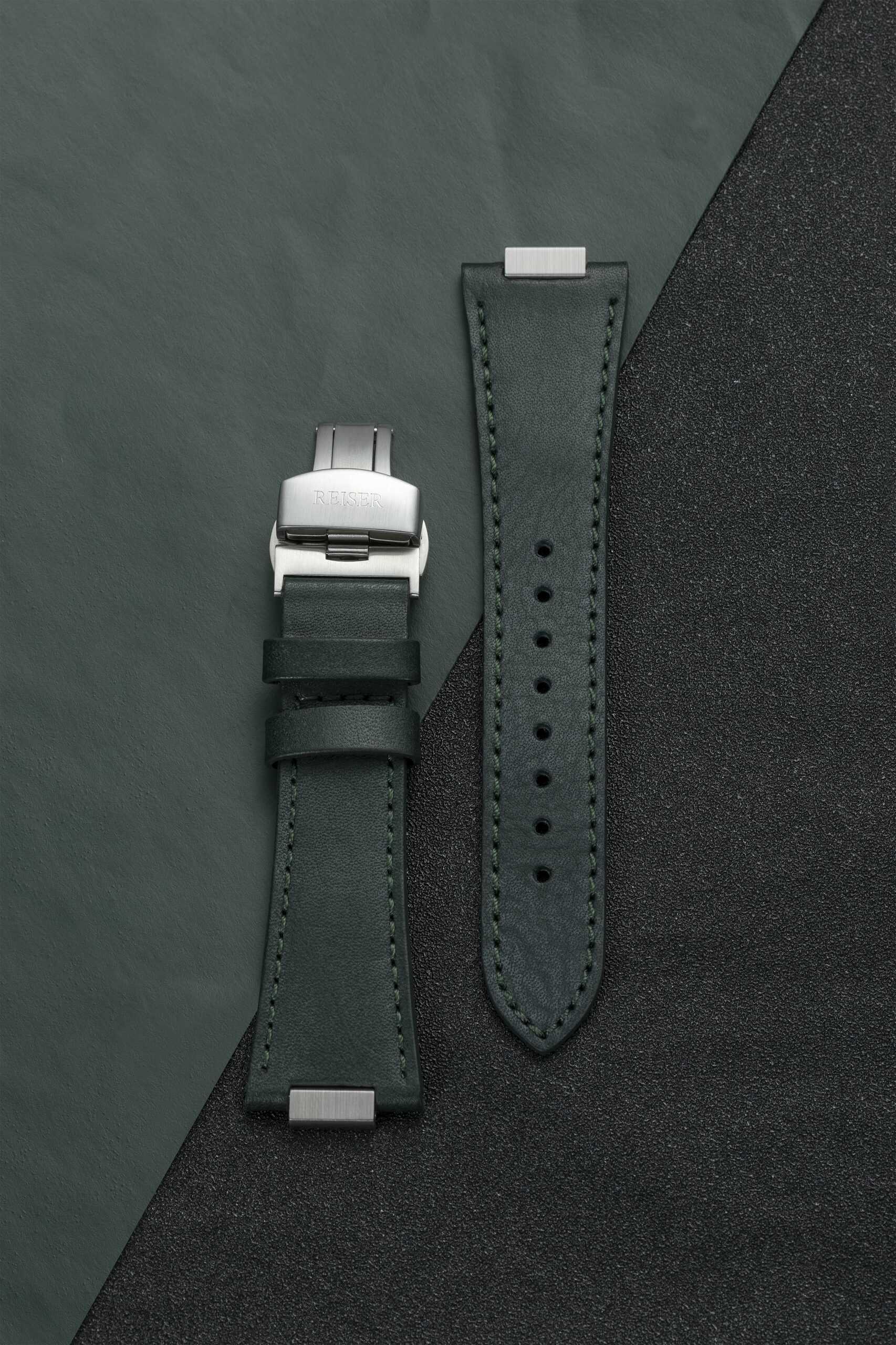 Часы REISER дебютируют с универсальной коллекцией Alpen Date