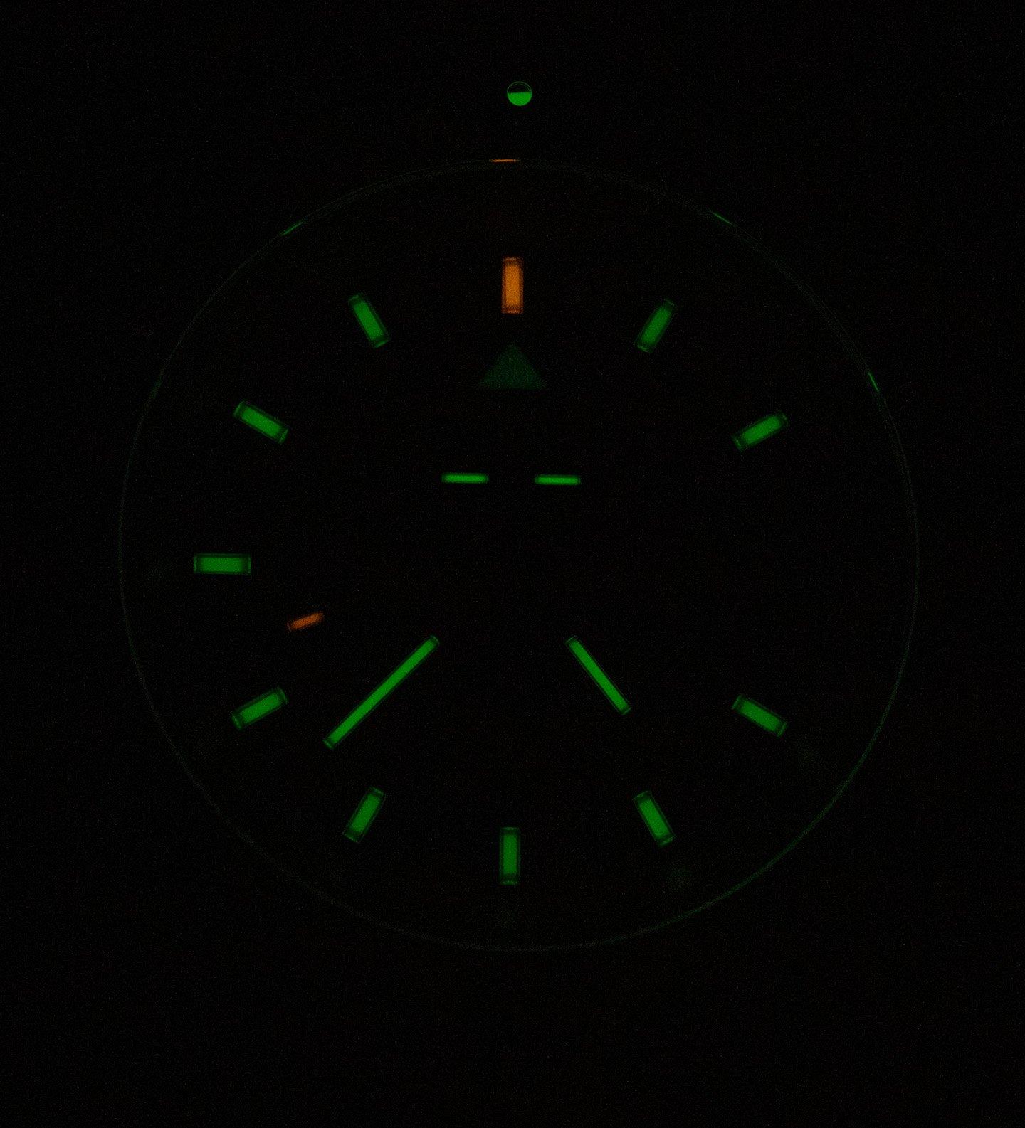 Обзор часов: Traser P69 Black Stealth
