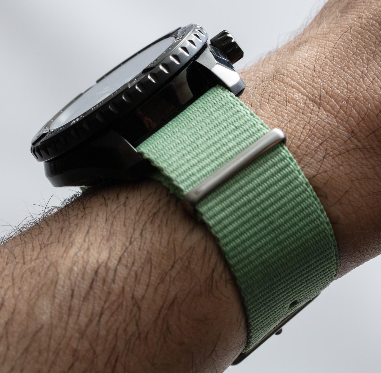 Наручные часы: Seiko Prospex Spring Drive SNR027