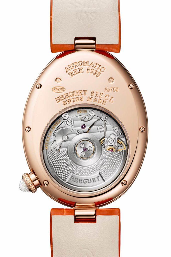 Представляем вашему вниманию модель Breguet Reine de Naples 8938