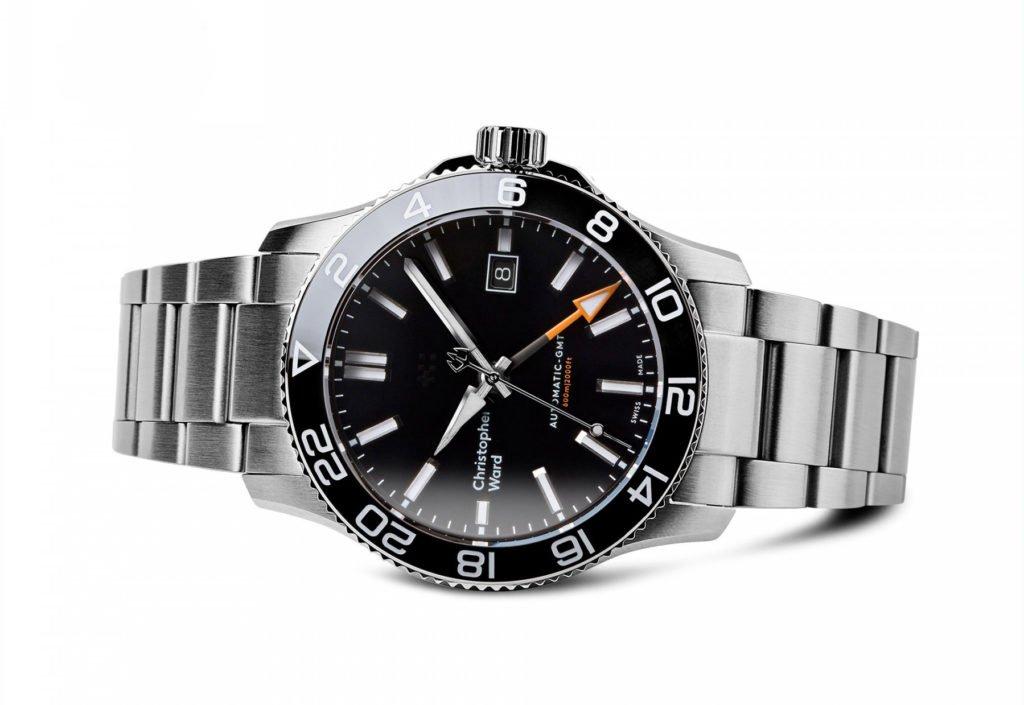Топ-5 лучших GMT-часов стоимостью около $1000