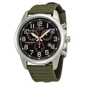 Топ-5 лучших часов, которые отлично смотрятся с ремешком Nato, стоимостью до $300