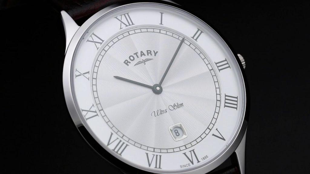 Топ-5 лучших ультратонких кварцевых часов стоимостью до $500