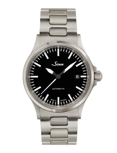 Топ-4 самых популярных часов Sinn