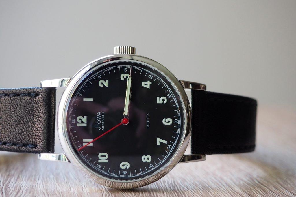 Топ-5 лучших немецких часов стоимостью около $1000