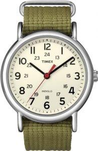 Топ-5 лучших наручных часов стоимостью до 100 долларов
