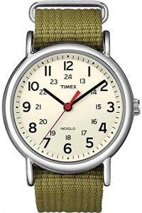 Топ-5 легко читаемых аналоговых часов