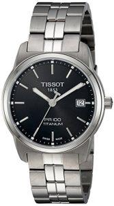 Топ-8 лучших титановых часов стоимостью до $500