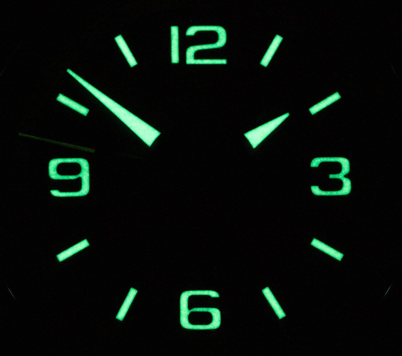 Подробно о часах Perrelet Turbine Pilot Watch