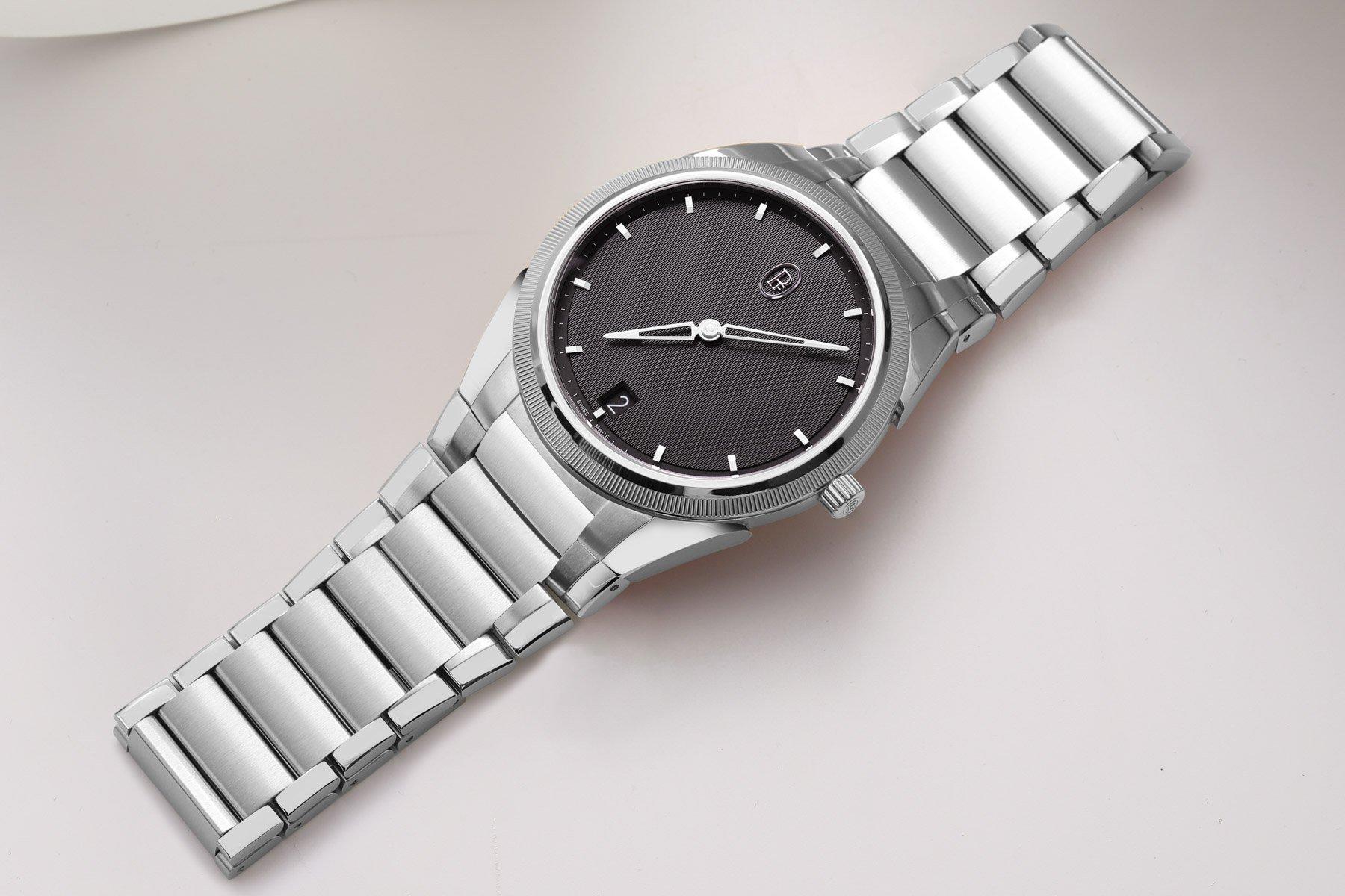 Parmigiani представляет новую коллекцию часов Tonda PF