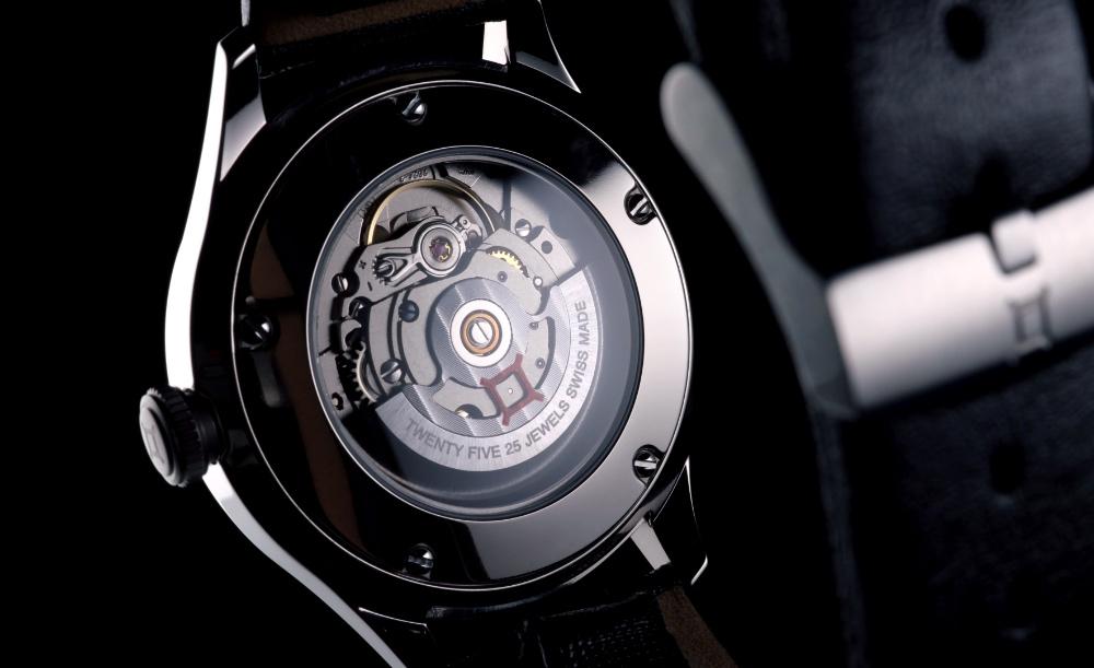 Новые часы Kanister от Reservoir - дань уважения легендарному Porsche 356 Speedster