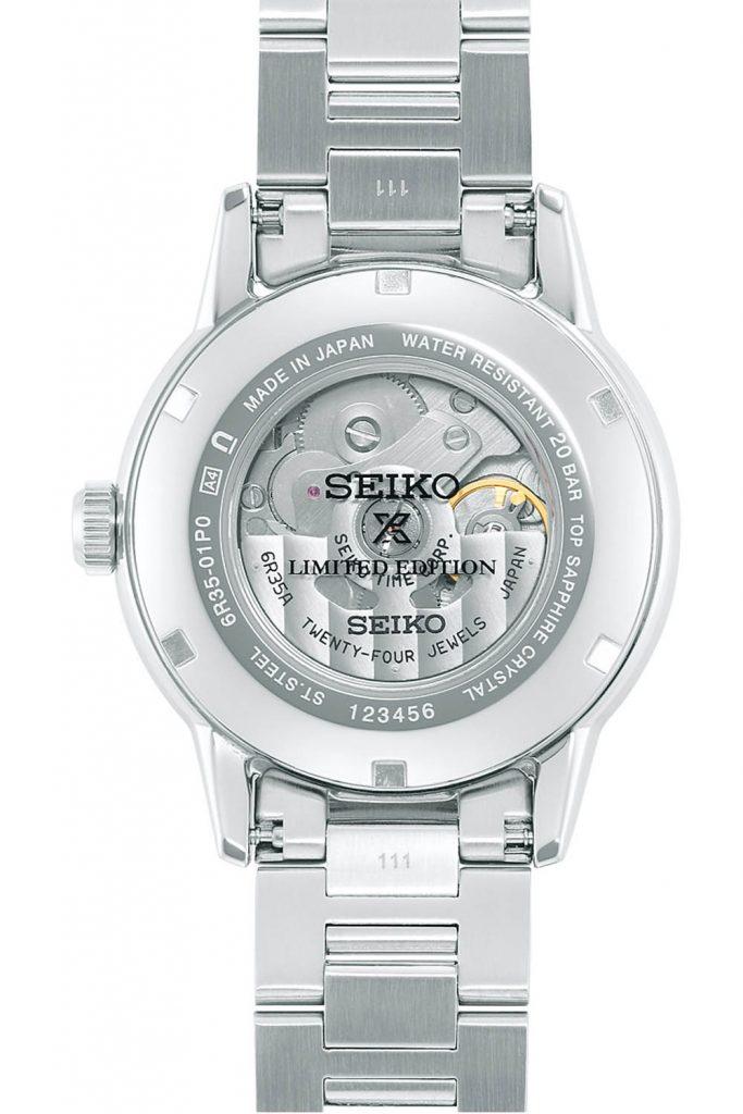 Лимитированные выпуски Alpinist SPB259 и Presage SSA445, посвященные 140-летию Seiko в Гинзе